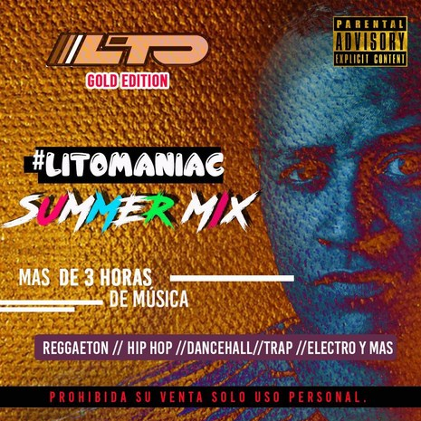 Litomaniac Summer Mix.mp3