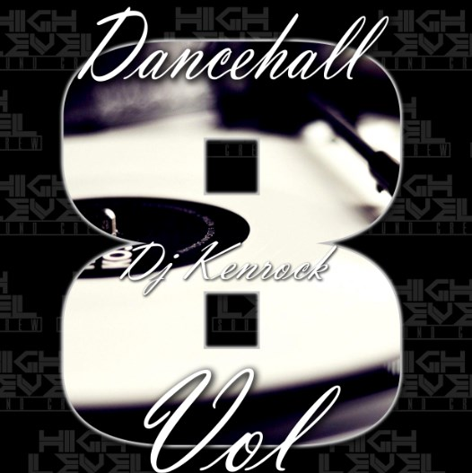 Dancehall Vol.8 - HighLevelSoundCrew.mp3
