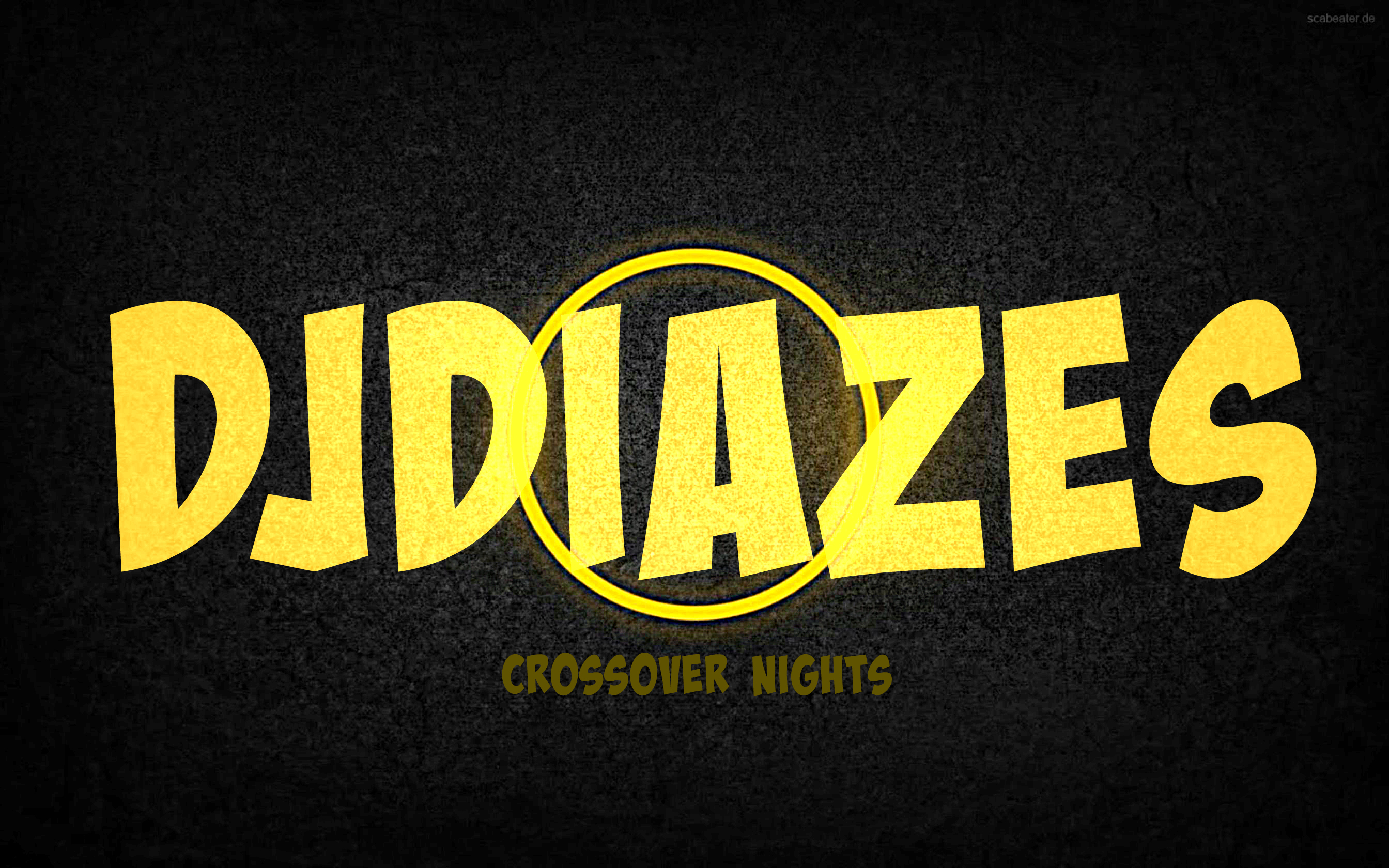 DJDiazeS - Crossover Nights Vol.1.mp3