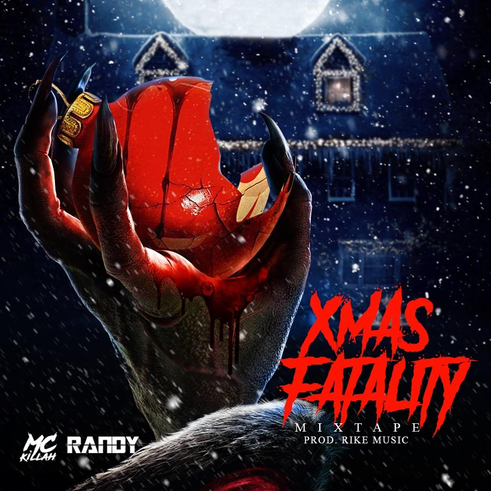 Mc Killah - Dj Randy -X - MAS FATALITY MIXTAPE.mp3