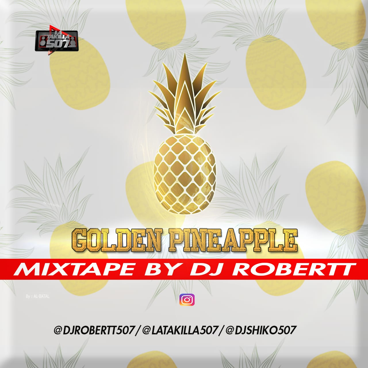 Golden Pineapple by Dj Robertt507.mp3