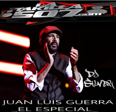 Merengue Mix by Dj Silver507 (Tributo a Juan Luis Guerra).mp3