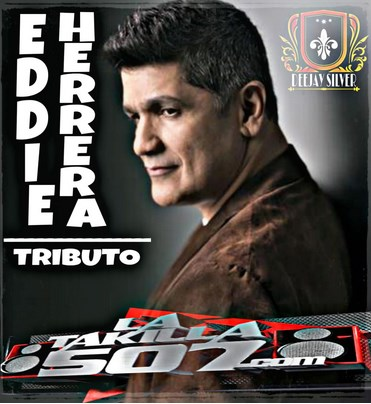 Merengue Mix - Dj Silver507 (Tributo a Eddy Herrera).mp3