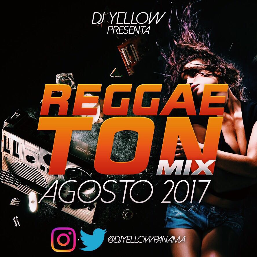 Reggaeton Mix 2017 - Dj Yellow.mp3
