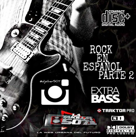 Rock en Español 2.0 Mix by Dj Silver507.mp3