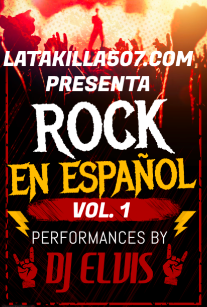 Rock en Español Mix by Dj Elvis.mp3