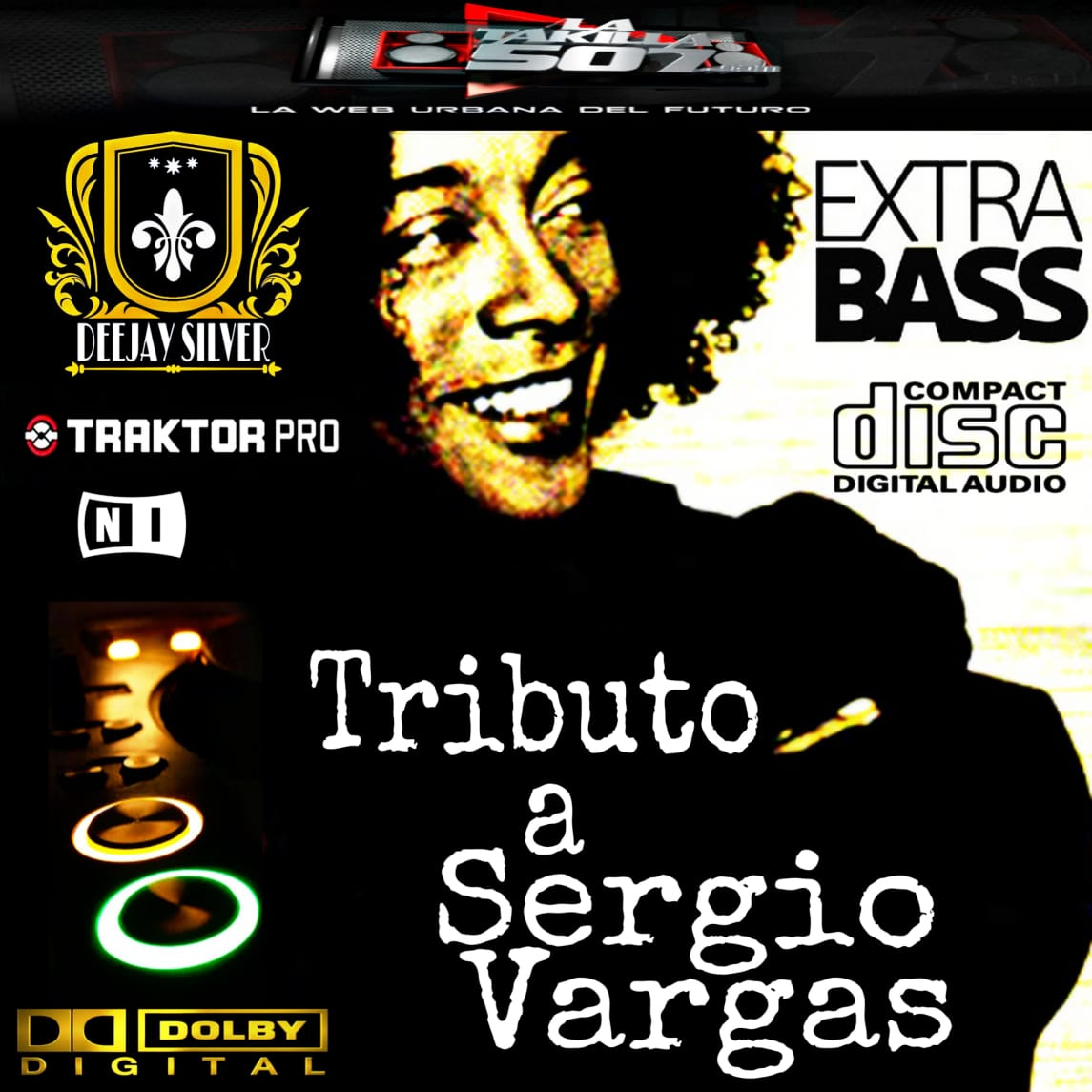 Merengue Mix -Dj Silver507 (Tributo a Sergio Vargas).mp3