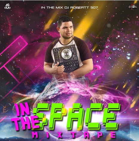 In The Space Mixtape - DjRobertt507.mp3