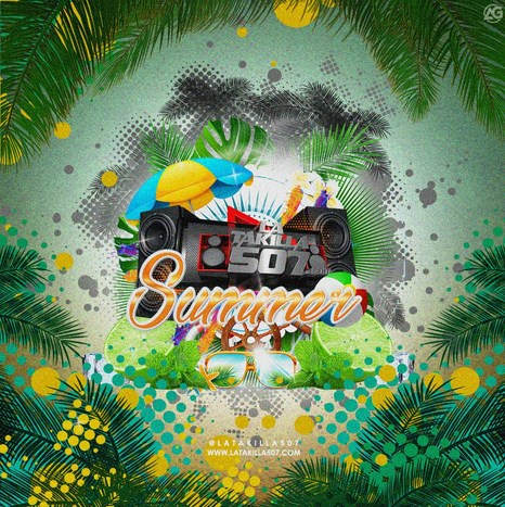 SummerTime 2019 by Dj Robertt507.mp3