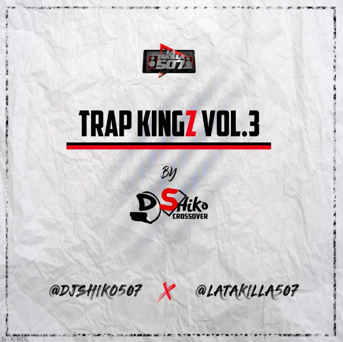 Trap Kingz 3 -  By DjShiko507.mp3