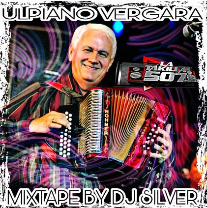 Ulpiano Vergara Mix Vol 1 by Dj Silver.mp3