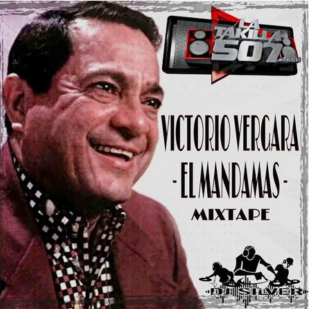Tipico Mix - Dj Silver507 (Tributo a Victorio Vergara.mp3