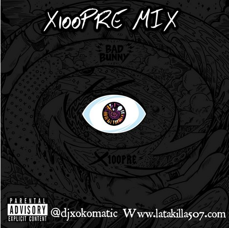 X Siempre Mixtape by Dj Xokomatic.mp3